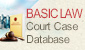 Basic Law Court Case Database
